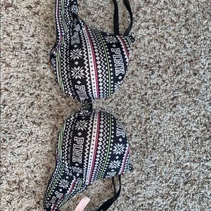 Push up bra from Pink